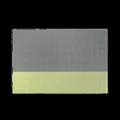 Mitad Rug 3m by 2m - Yellow - Image 1