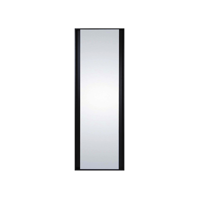 Fennel Full-Length Mirror - Black Ash - Image 2