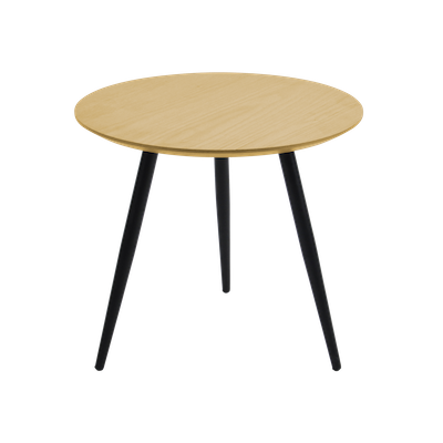 Brittany Side Table - Oak - Image 1