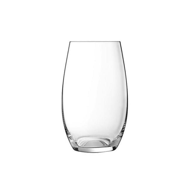 Chef & Sommelier Primary Gobelet Fh40 Tumbler 40cl - Set of 6 - 0