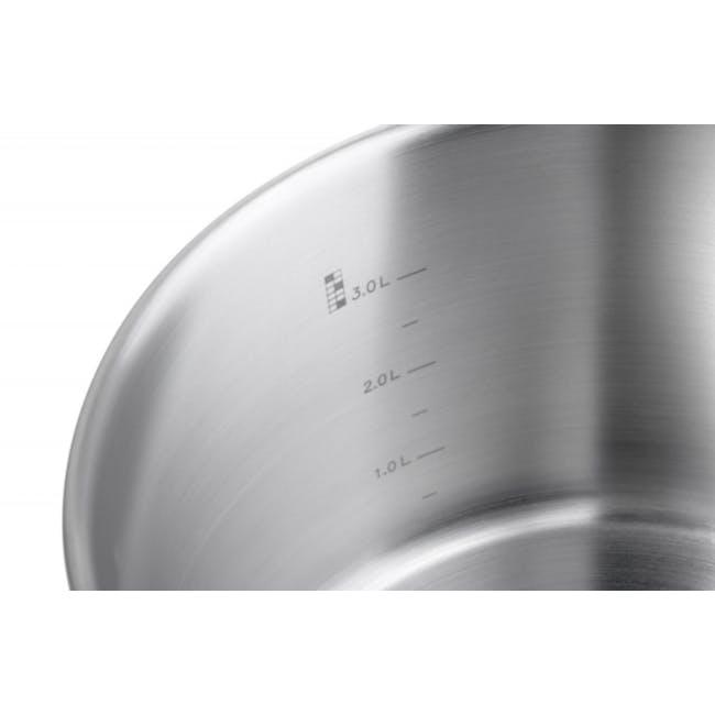 Zwilling Joy Cookware 3pc Set - 2