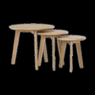 Razil Nesting Coffee Table - Image 2