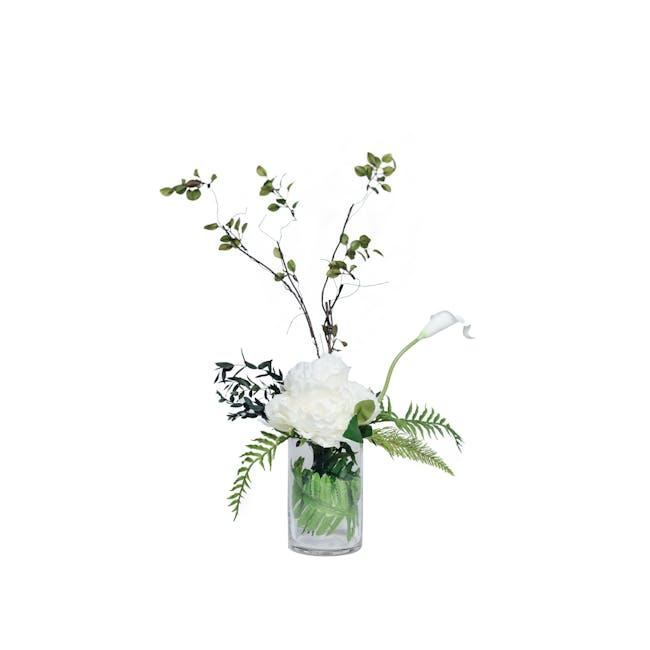Florescence Vase - 0