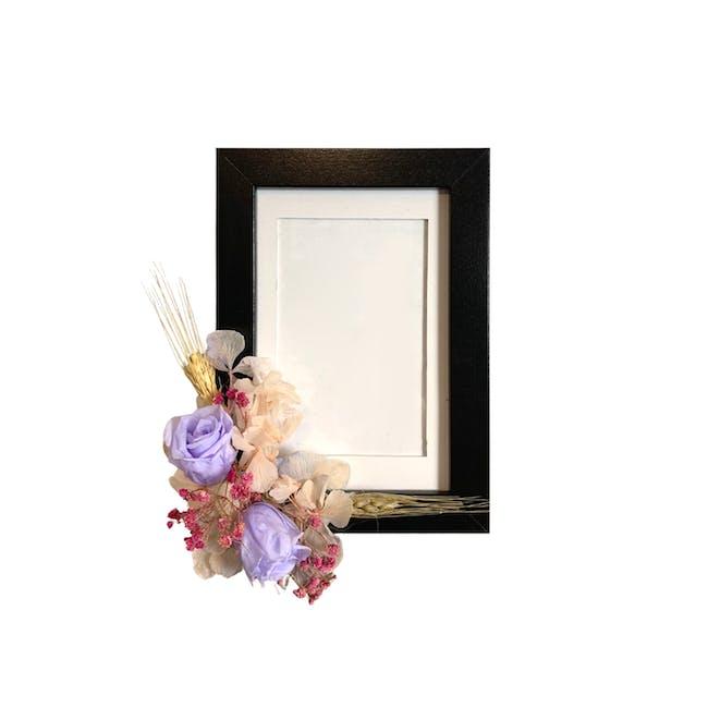 Preserved Floral Frames - Design 10 - 0