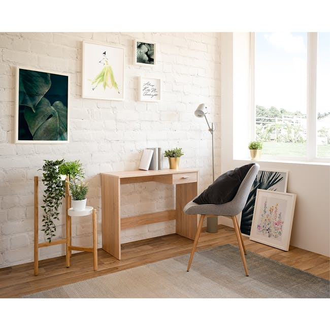 Frederick Study Table 0.9m - 7