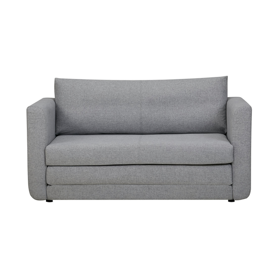Finn Sofa Bed Silver Sofa Beds By Hipvan Hipvan