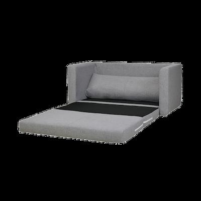 Finn Sofa Bed - Silver - Image 2