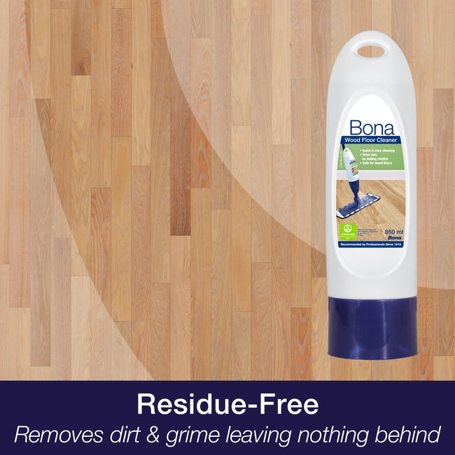 Bona Wood Floor Cleaner Cartridge - 4