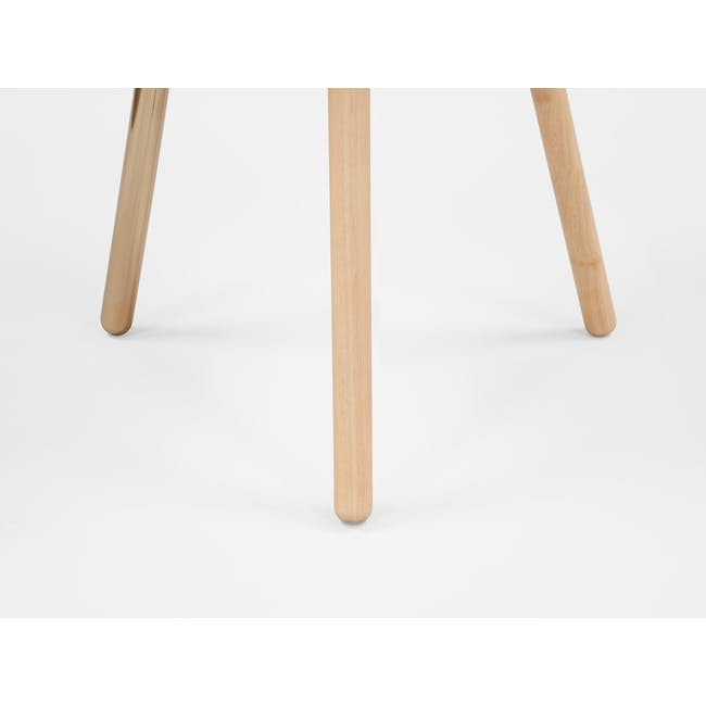 Alonso Floor Lamp / Side Table - 4