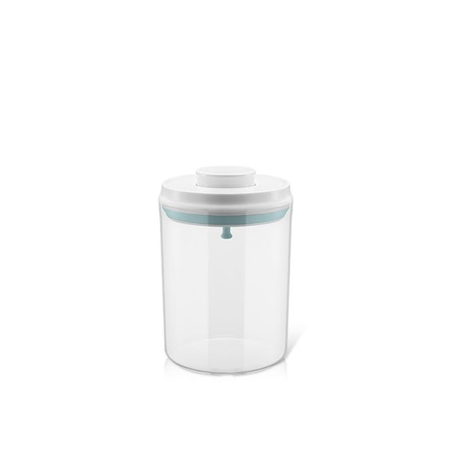 ANKOU Round Air Tight Container (3 Sizes) - 1