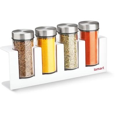 Lamart Spice Jar (Set of 4) - Image 1