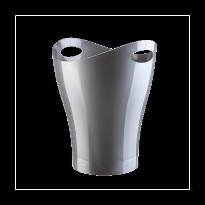Garbino Can - Silver - Image 2