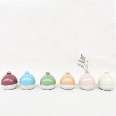 Mini Vase - Peach