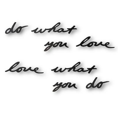 Mantra Love V.2 Wall Decor - Image 2