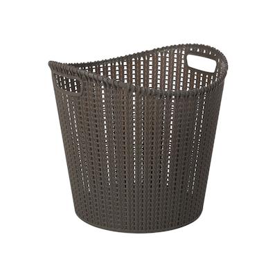Alice Laundry Basket - Cocoa - Image 2