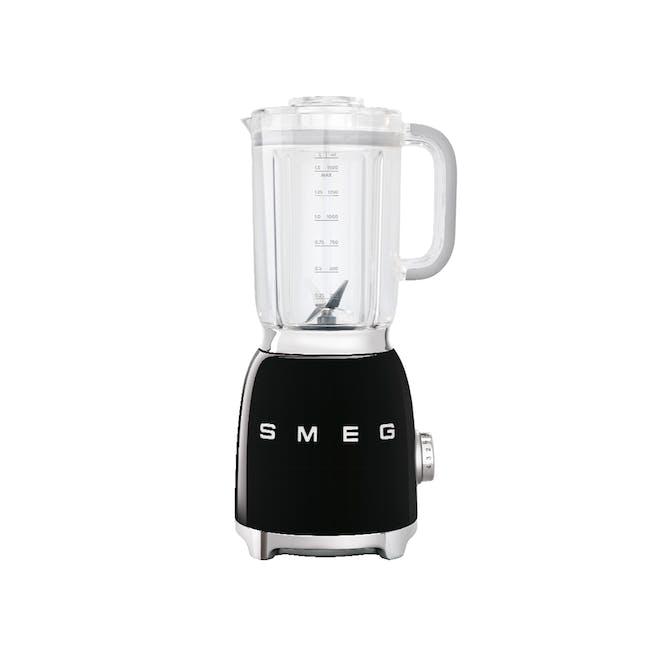 Smeg 800W Blender - Black - 0