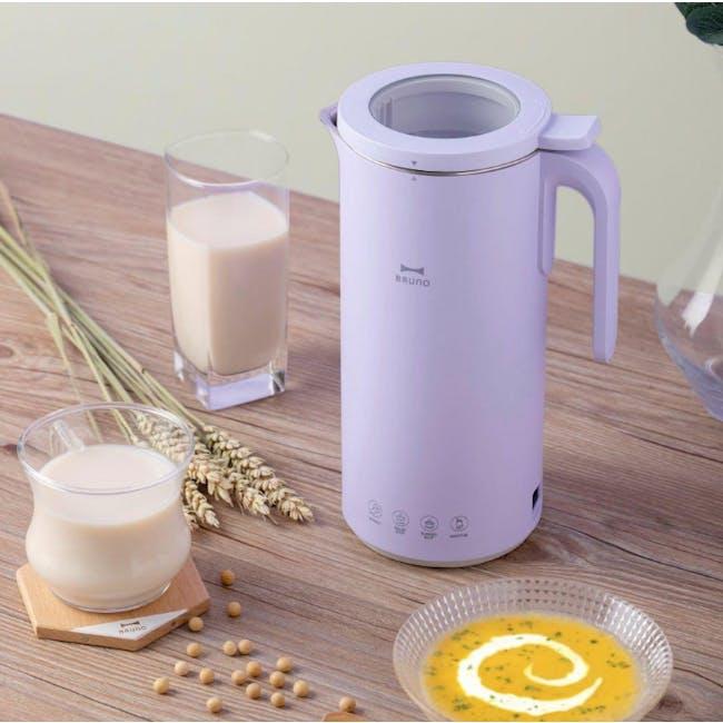 BRUNO Hot Soup Blender - Lavender - 1