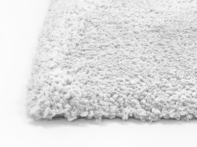 Mia Floor Mat 40cm by 60cm - Ivory - Image 2
