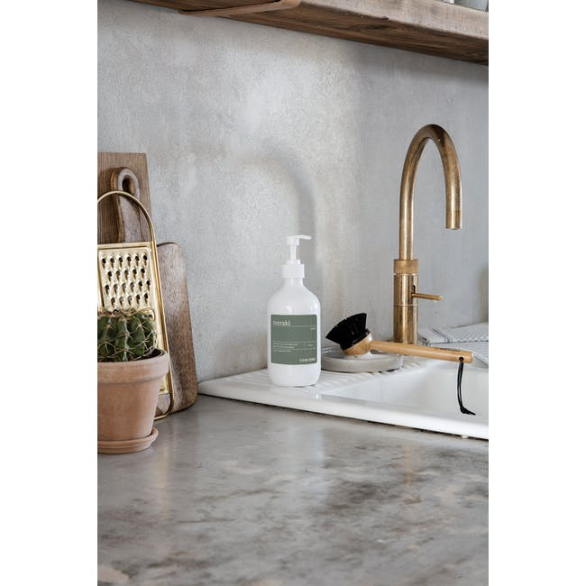Pure Organic Dish Soap (For Sensitive Skin) - 1
