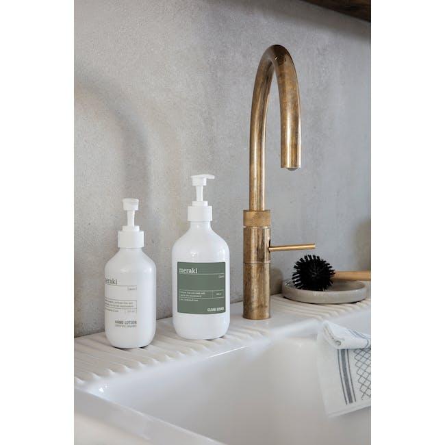 Pure Organic Dish Soap (For Sensitive Skin) - 2