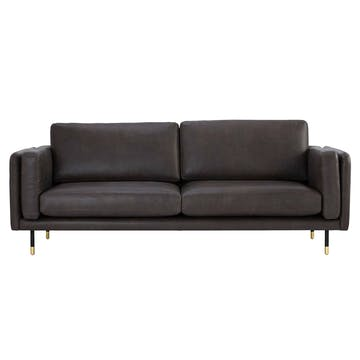 Leather Sofas Online In Singapore