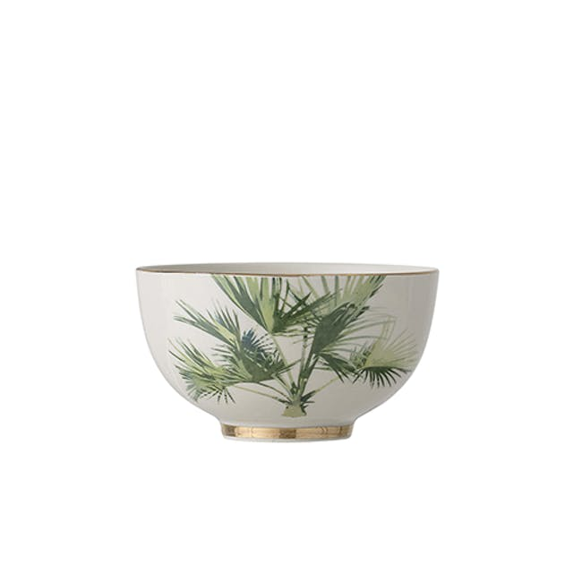 Nori Rice Bowl - Palm - 0