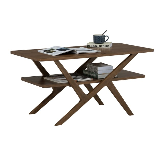 (As-is) Aston Coffee Table - 2 - 6