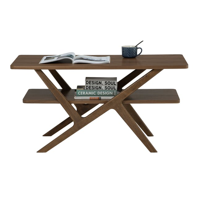 Aston Coffee Table - 4