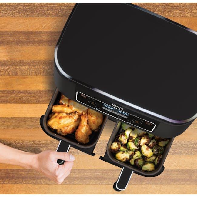 Ninja Foodi Dual Zone Air Fryer - 17