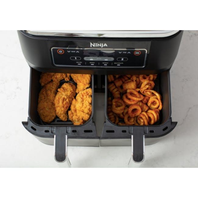 Ninja Foodi Dual Zone Air Fryer - 13