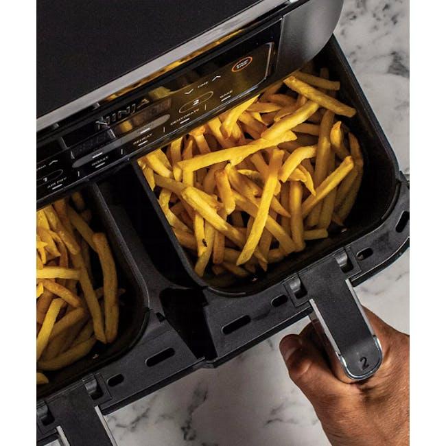 Ninja Foodi Dual Zone Air Fryer - 16