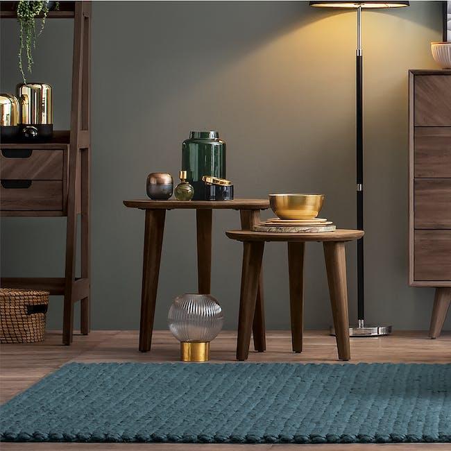 Tilda Low Side Table - 1