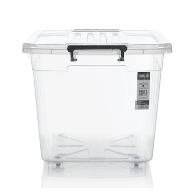 77L Storage Box with Wheels - Image 2