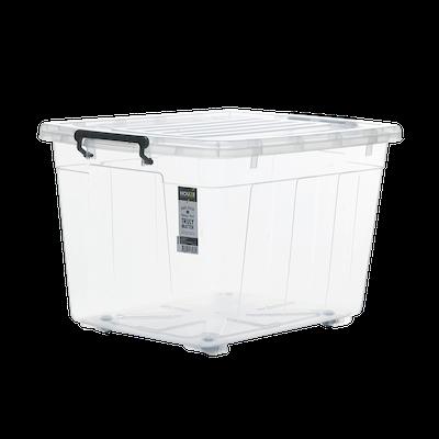 77L Storage Box with Wheels - Image 1