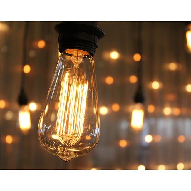 Avis Table Lamp - Marble - 11