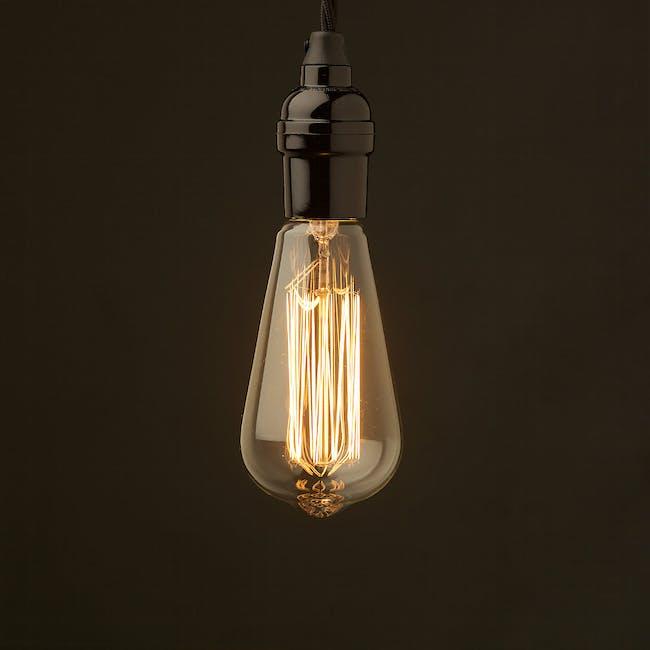 Avis Table Lamp - Marble - 6