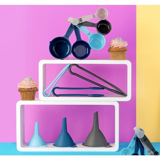 Tasty Measuring Cups & Spoons - 4