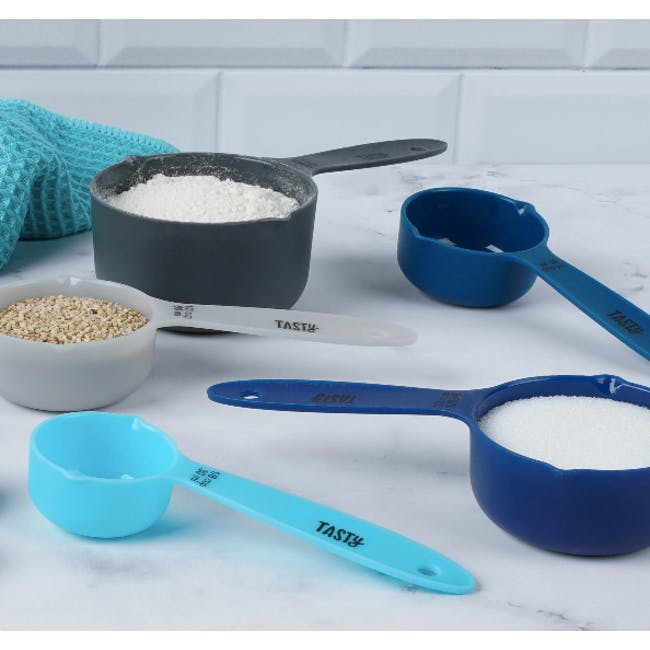 Tasty Measuring Cups & Spoons - 2