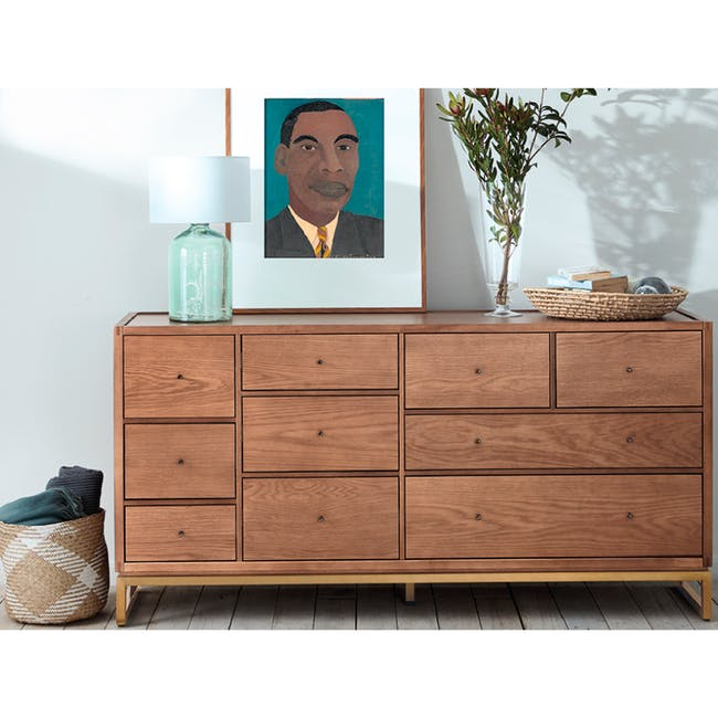 Kyrell Sideboard 1.6m - 3