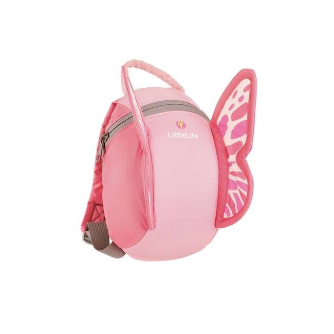LittleLife Animal Toddler Backpack - Butterfly - 0