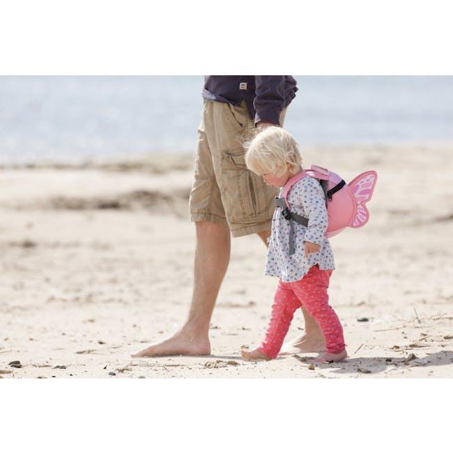 LittleLife Animal Toddler Backpack - Butterfly - 1