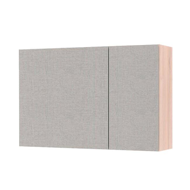 Usher Wall Cabinet 90cm - 0