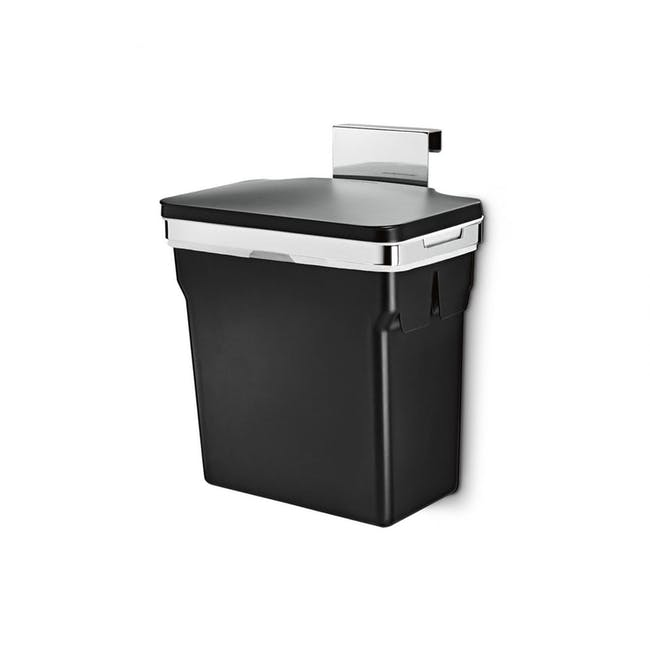 simplehuman In-Cabinet Can - 10L - 0