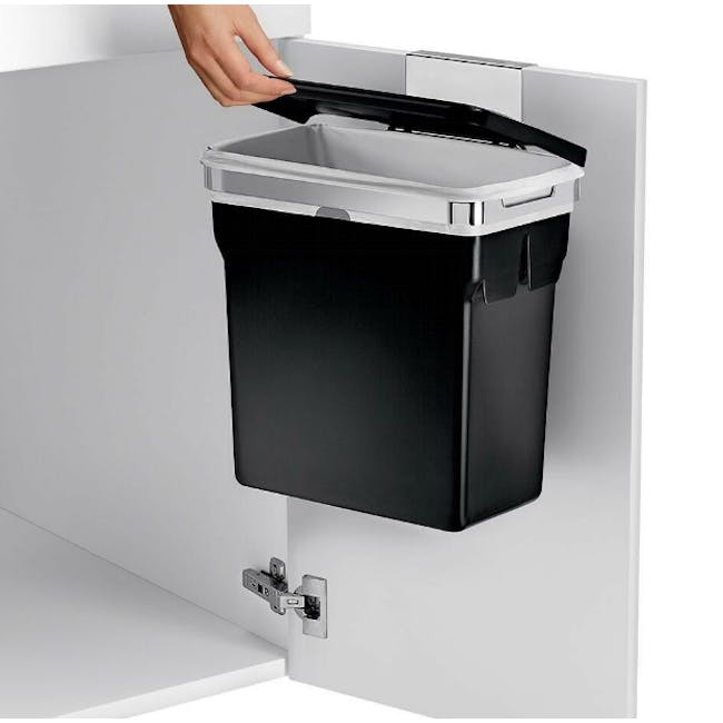 simplehuman In-Cabinet Can - 10L - 1