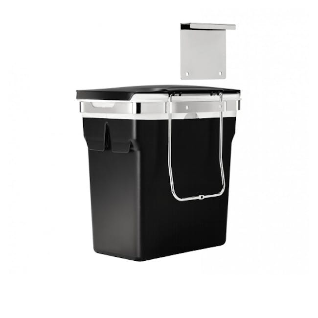 simplehuman In-Cabinet Can - 10L - 2