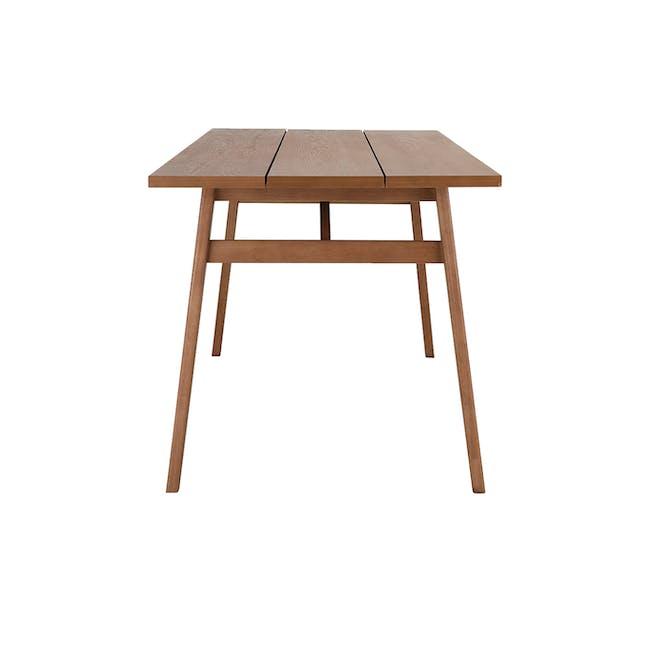 Odette Dining Table 1.6m - 4