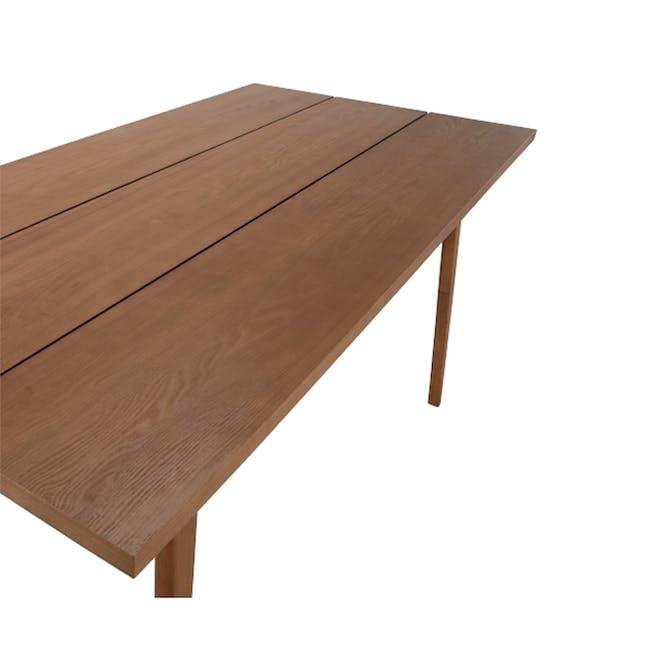 Odette Dining Table 1.6m - 1