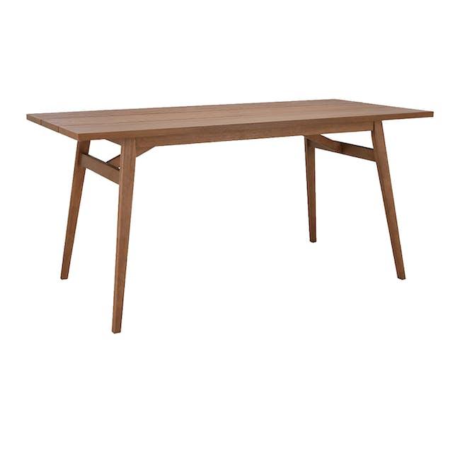 Odette Dining Table 1.6m - 0