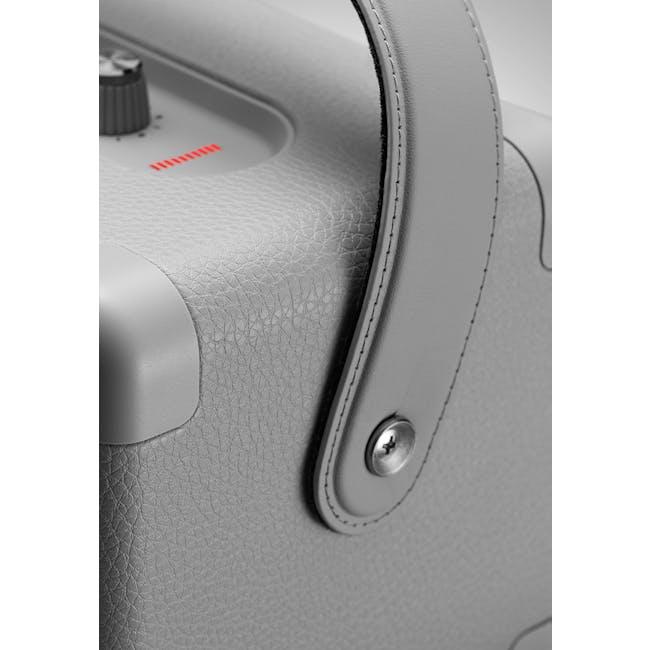 Marshall Kilburn II Wireless Speaker- Grey - 2