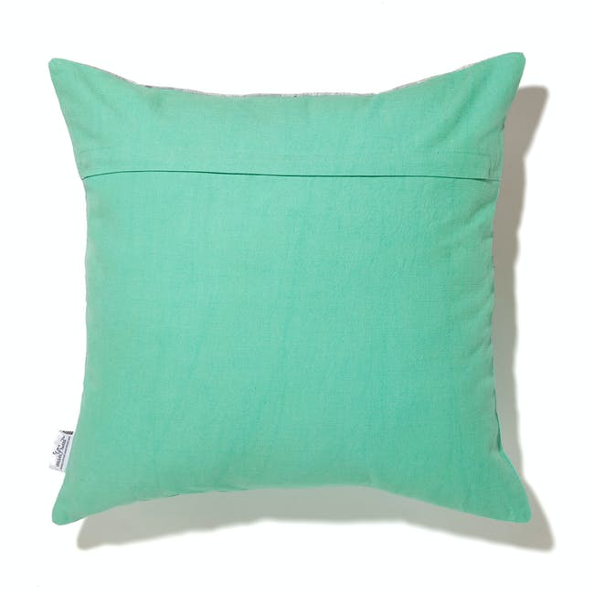 Citori Cushion Cover - Green - 2